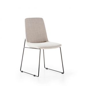 Axle dining chair.2