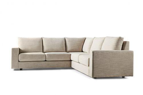 Lewis Corner Sofa