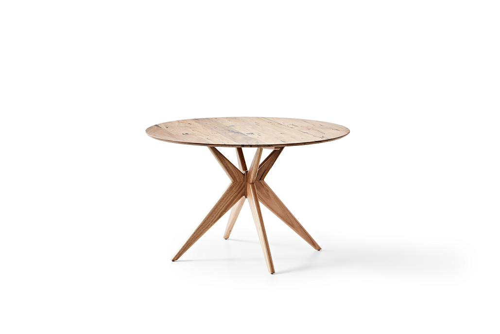 Tyler Custom Made Dining Table