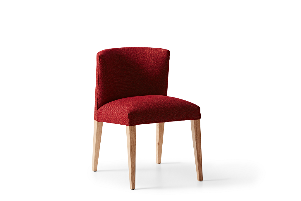 Strum Custom Made Dining Chair
