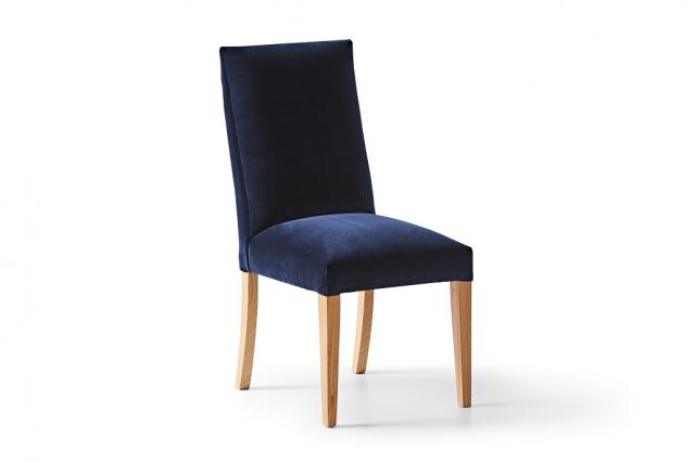 Hoffman High Back Chair