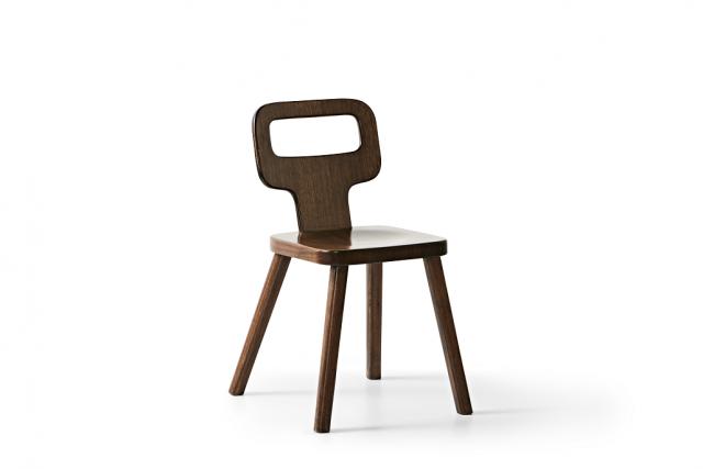 VOSC Design Glenrowan chair