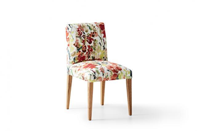 Nico Custom Made Dining Chair