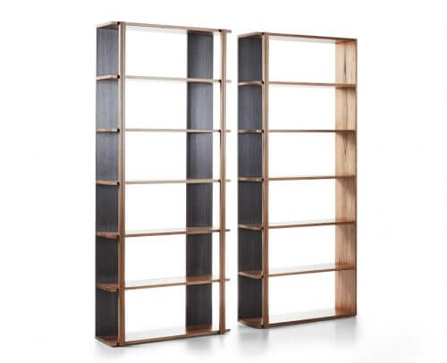 Mercury Shelving twins