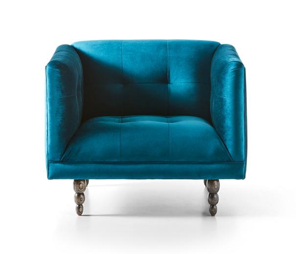Hendrix Armchair