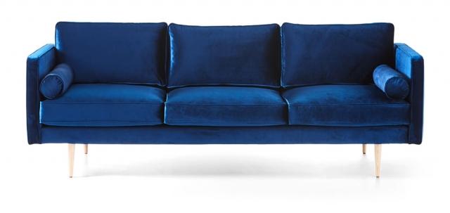 Richards - 4 Seater Sofa