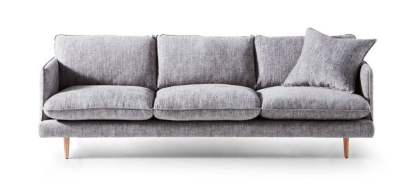 Beck 4 Seater Sofa