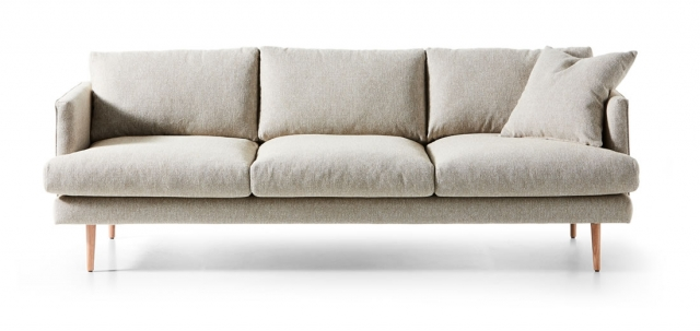Morrison - 4 Seater Sofa