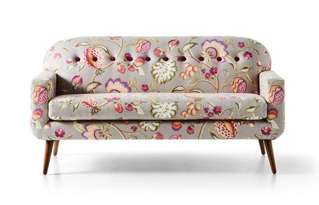 Simone - 2.5 Seater Sofa