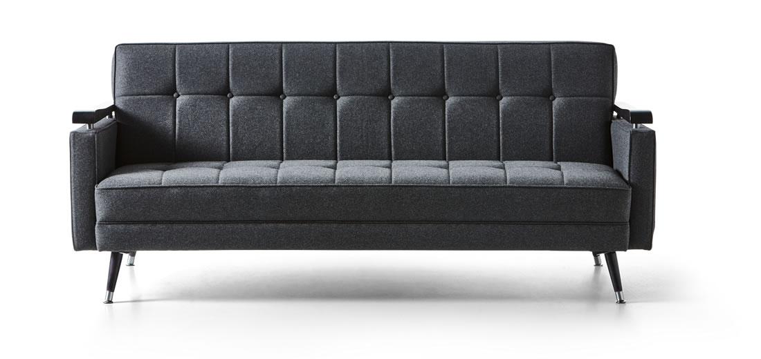 Clapton - 3 Seater Sofa
