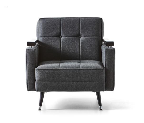 Clapton Armchair