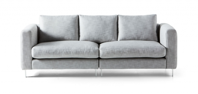 Bowie - 4 Seater Sofa