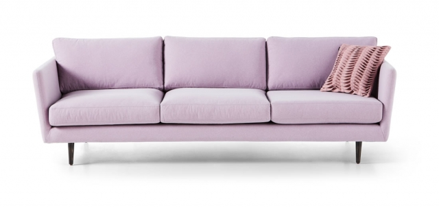 Dylan - 3 Seater Sofa