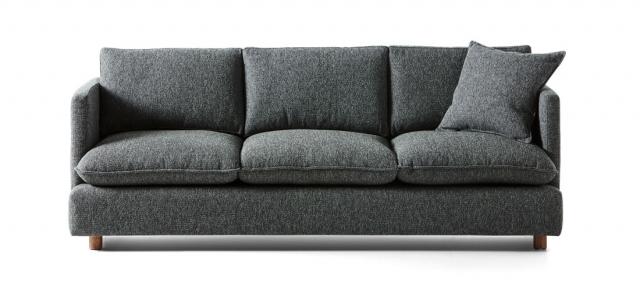 Kravitz - 3 Seater Sofa