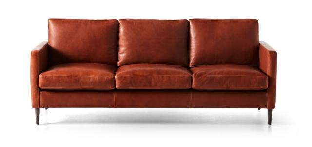 Jagger - 3 Seater Sofa