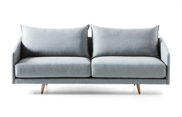 Reed Custom Made Sofa