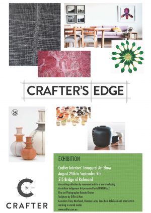 Crafter's Edge - exhib deets 2